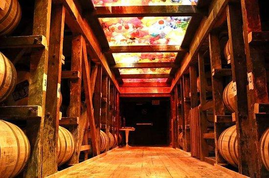 Kentucky Bourbon Tour à la marque du...