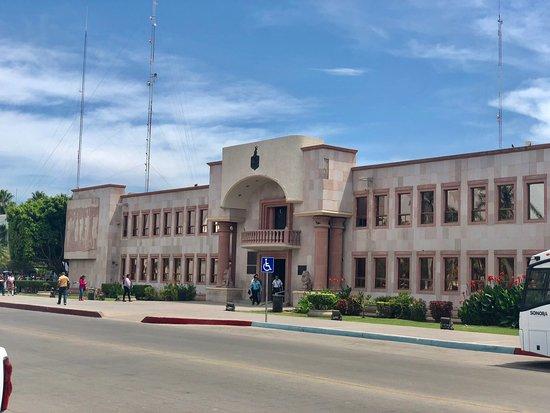 Palacio Municipal de Cajeme