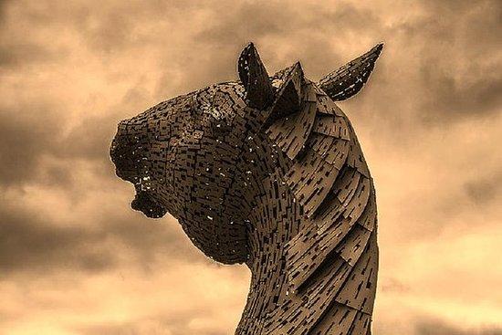 Tour privado de Kelpies y Falkirk...