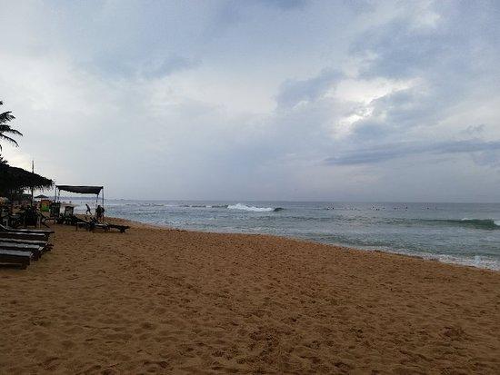 Ocean Vibes Surf School Hikkaduwa