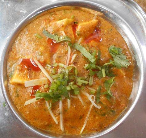 Indian Rasoi Restaurant: Dish