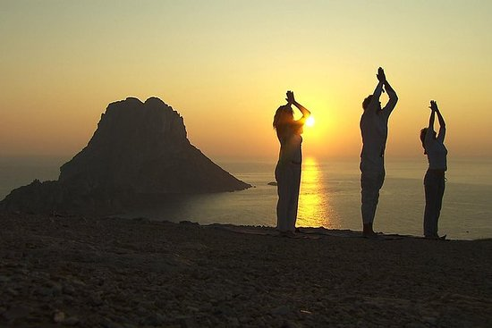 Skjult Ibiza Yoga