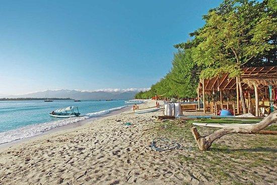 Dagstur Besøk Gili Islands of Lombok...
