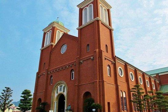 NAGASAKI HISTORICAL CHURCH SIGHTSEEING