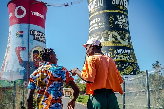 One Day in Soweto
