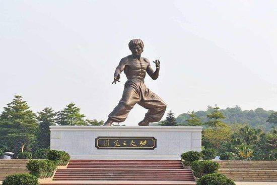 Kung Fu Tour: Foshan Temple, Nangfeng...