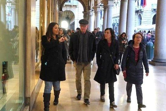 Turin incomum: uma visita completa e...