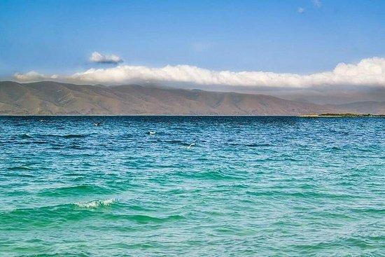 Lago Sevan, Tsaghkadzor Ropeway...