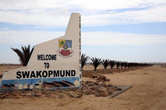 Swakopmund Tour (Half Day Trip)