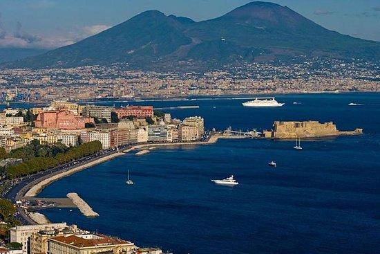 Opplev Napoli: 2-timers guidet turstur