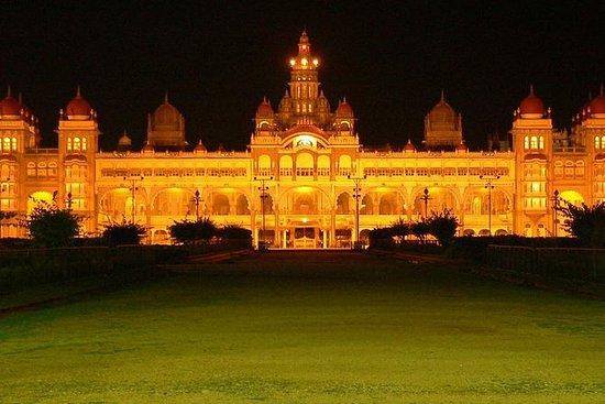 Walking Tour of Mysore