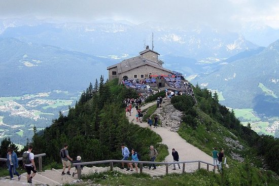 Private Eagles Nest Tour from...