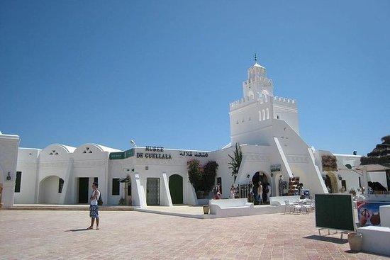 Tour de l'île de Djerba