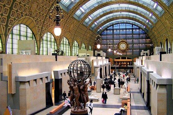 Orsay Art Museum