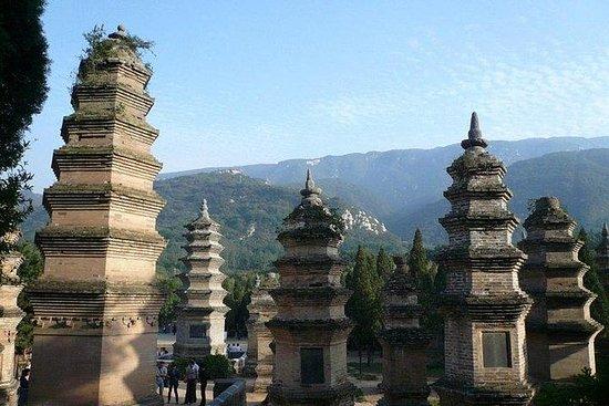 Private - Luoyang, Longmen...