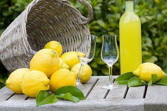 Tour dell'olio e limone - L'essenza
