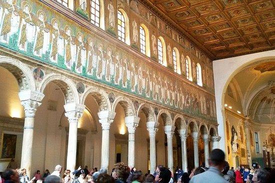Ravenna tur: fantastiske byzantinske...
