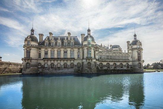 Chateau de Chantilly & Palais de...