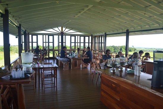PEG Sunrise & Breakfast Experience