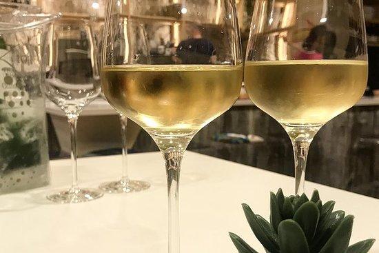 Bordeaux vinsmaking og lokale barer...