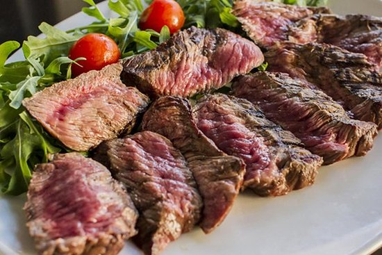 Fiorentina Steak Lunch en ...
