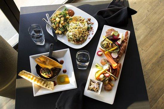 Excursion gastronomique Spirit of...