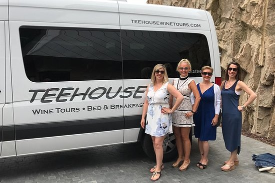 Full Day Private Wine Tours for...