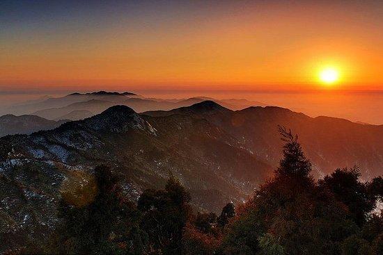 China Hunan - Heng Mountain (Heng...
