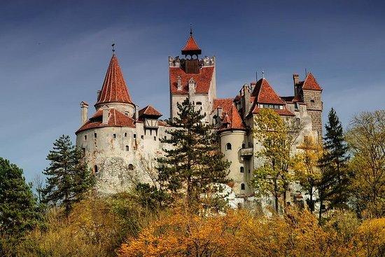 Bran Castle Ticket ohne Anstehen