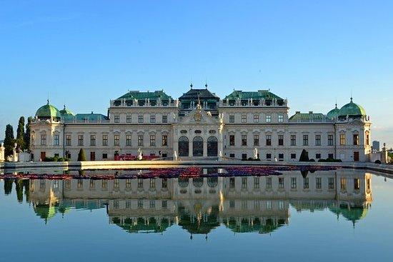 Privat tur fra München til Wien...