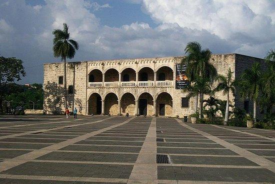 SANTO DOMINGO CITY TOURS VOLLE DAG ...
