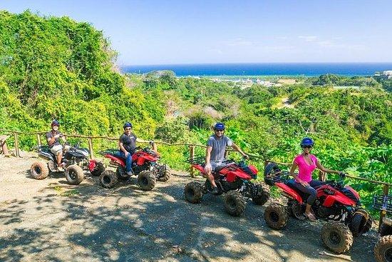 Saipan ATV Adventure