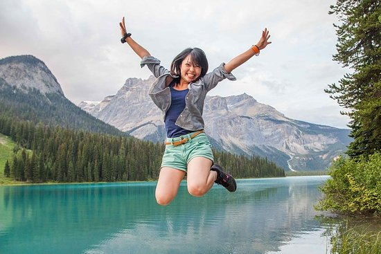 Okanagan Chinook Tour de 2 jours au...