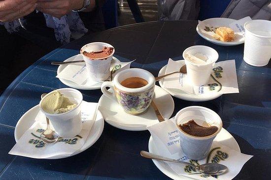 西西里岛的食物,葡萄酒和文化