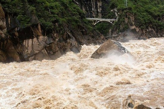 Private - Tiger Leaping Gorge Day Tour