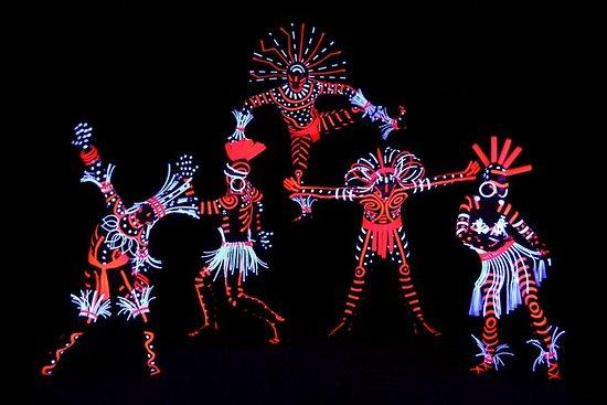 Black Light Theatre IMAGE...