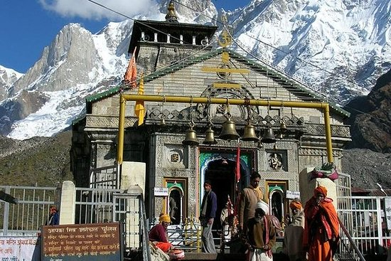Kedarnath Yatra Tour Package From...