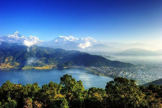 Forfait Explorez l'Himalaya