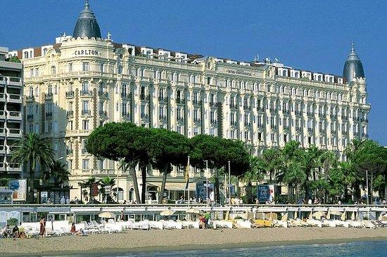 Cannes Shore Excursion: Cannes...