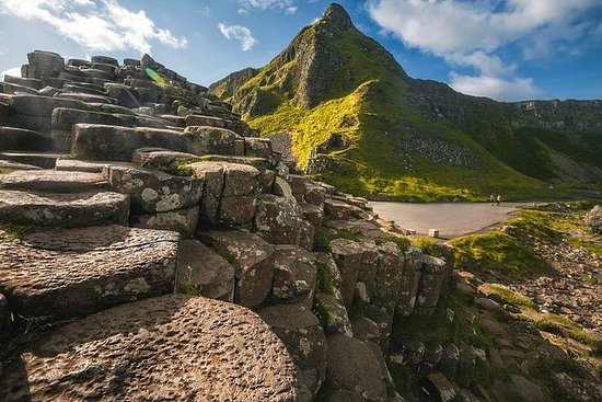 3 DAY NORTH FROM LIMERICK (STUDENT...