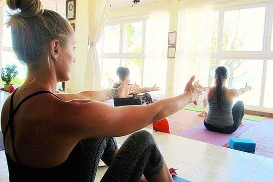 Relaxercise workshop - Oceanside...