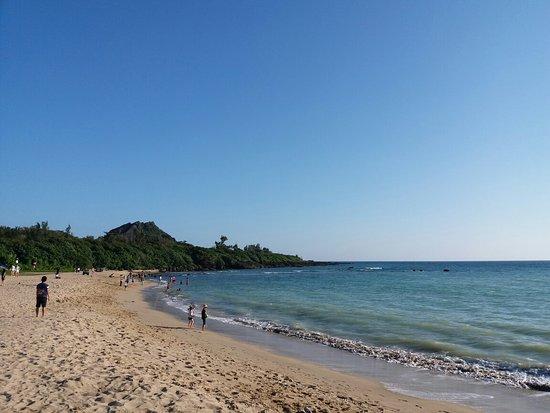 Dawan Kenting Beach Park