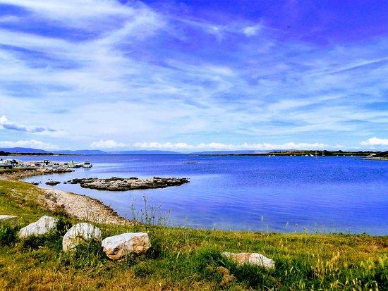 Liznjan, Croatia: Calm seas