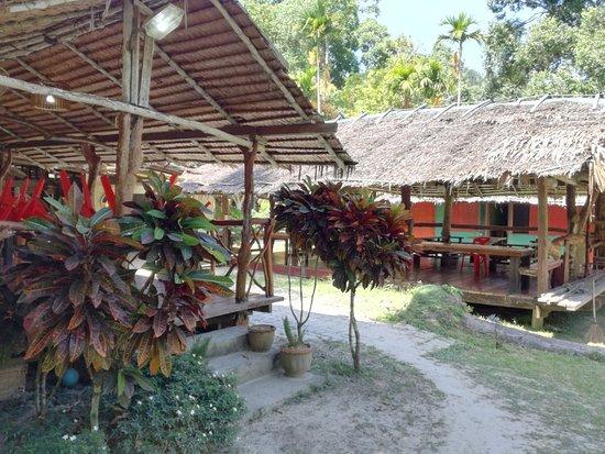Paradise Lost Resort Koh Kradan