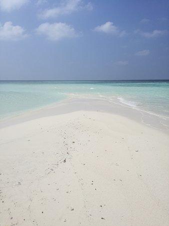 Omadhoo Island: Marea Omadhoo