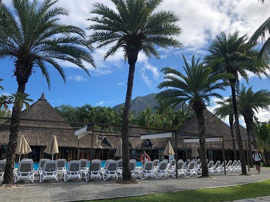 Riu Créole super hôtel et personnel