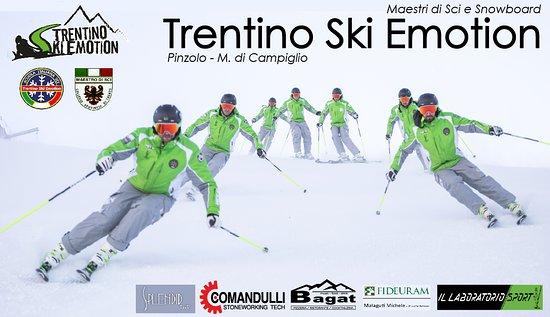Trentino Ski Emotion