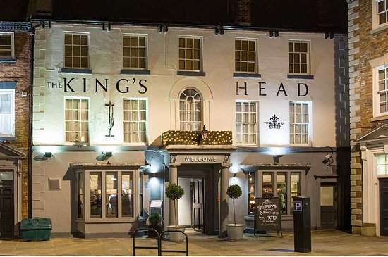 The King's Head Bar