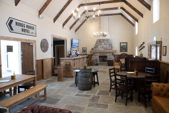 The way inn bar