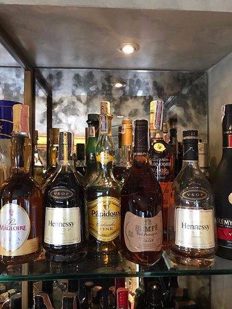 Galleria Milano Italian Mediterranean Organic Restaurant in Bangkok @Mille Malle Shop 107 - 66/4 Sukhumvit Rd. Soi 20 - Tel. 026634988 Italian Grappa Selection